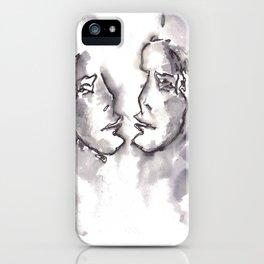HAIM GO SLOW iPhone Case