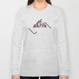 SpaCE_oToLanD Long Sleeve T-shirt