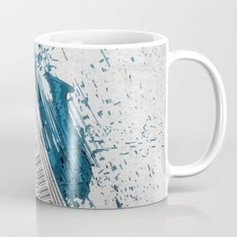 Jazz Festival Coffee Mug