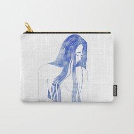 Amatheia Carry-All Pouch