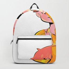 Nana Boy by Cyrus Backpack