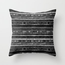 rhythm 1.5 Throw Pillow