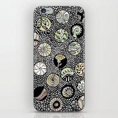 Bubbles iPhone & iPod Skin