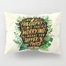 Newt Scamander Pillow Sham