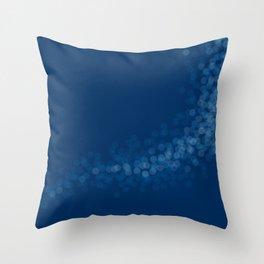 Taraxacum Throw Pillow