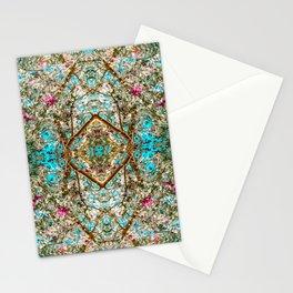 Peppertree Kaleidoscope Stationery Cards
