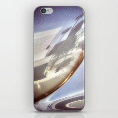 Wilshire and Spaulding iPhone & iPod Skin