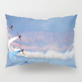 red arrows Pillow Sham