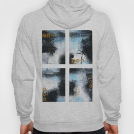 It Was A Dark And Stormy Night Hoody