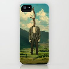 Trunk iPhone (5, 5s) Slim Case
