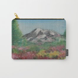 Syntaira's Mountain WC170307a Carry-All Pouch