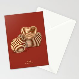 UP5 - Gaetano Pesce Stationery Cards