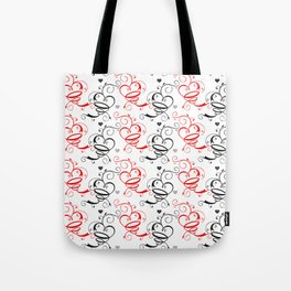 Unwind your heart Tote Bag