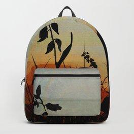 Autumn Rabbit 1 Backpack