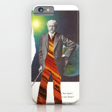 Professor OrangePants Slim Case iPhone 6s
