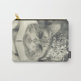 King Calvin Carry-All Pouch