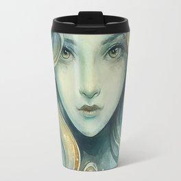 Snowqueen Travel Mug