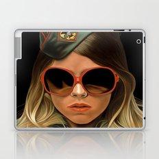 Scout Girl Laptop & iPad Skin