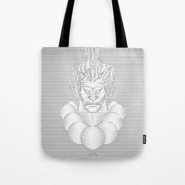 Evil Intent Tote Bag
