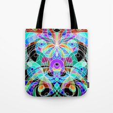 Ethnic Style G11 Tote Bag