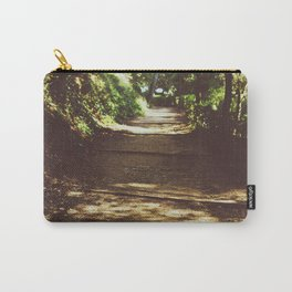 Parc del Laberint d'Horta II Carry-All Pouch