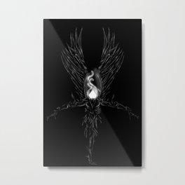 Lazarus Metal Print