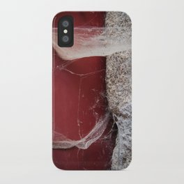 smooth halloween  iPhone Case