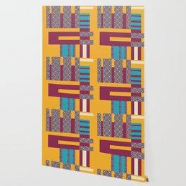 Almost Square Wallpaper