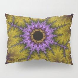 Fractal Orb Pillow Sham