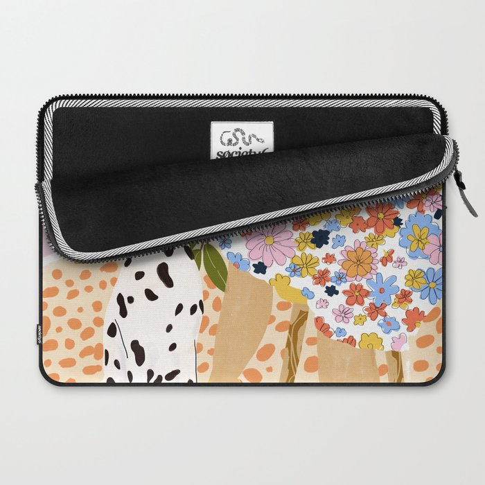 The Chaotic Life Laptop Sleeve