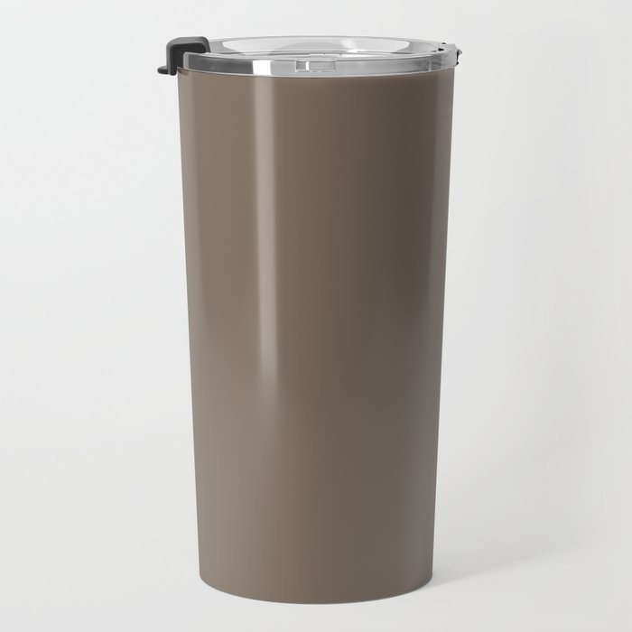 Fossil Travel Mug