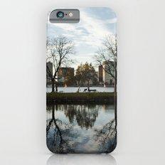 Esplanade Reflection Slim Case iPhone 6s
