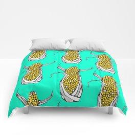 Corny Cobb Comforters