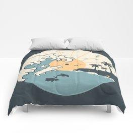 OCN LP... Comforters