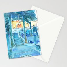 Hotel Olofson Stationery Cards