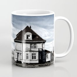 Haus Sonnenschein Coffee Mug