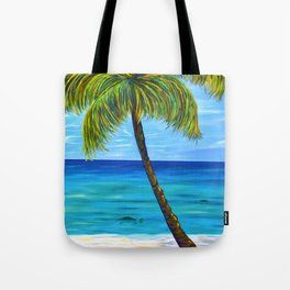 Maui Beach Day Tote Bag