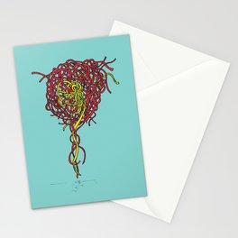 Mind Knot Stationery Cards