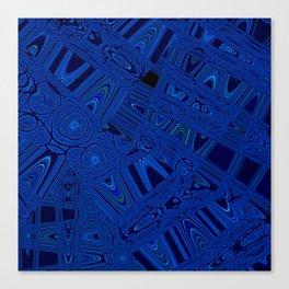 Scilla Canvas Print