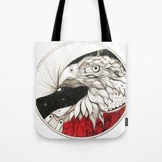 FALCO Tote Bag