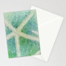 Seastars Stationery Cards