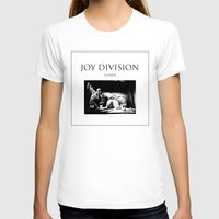 joy division T-shirts featuring Joy Division - Closer by NICEALB