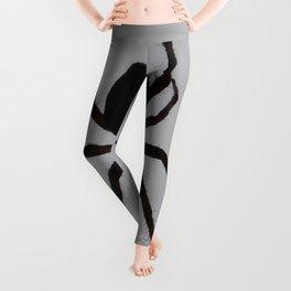 Orb Weaver Silhouette Leggings