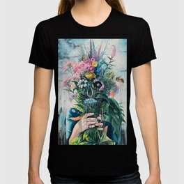 The Last Flowers T-shirt