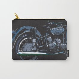 BMW R50 MOTORCYCLE | DARK Carry-All Pouch