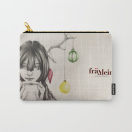 fräulein drink  Carry-All Pouch