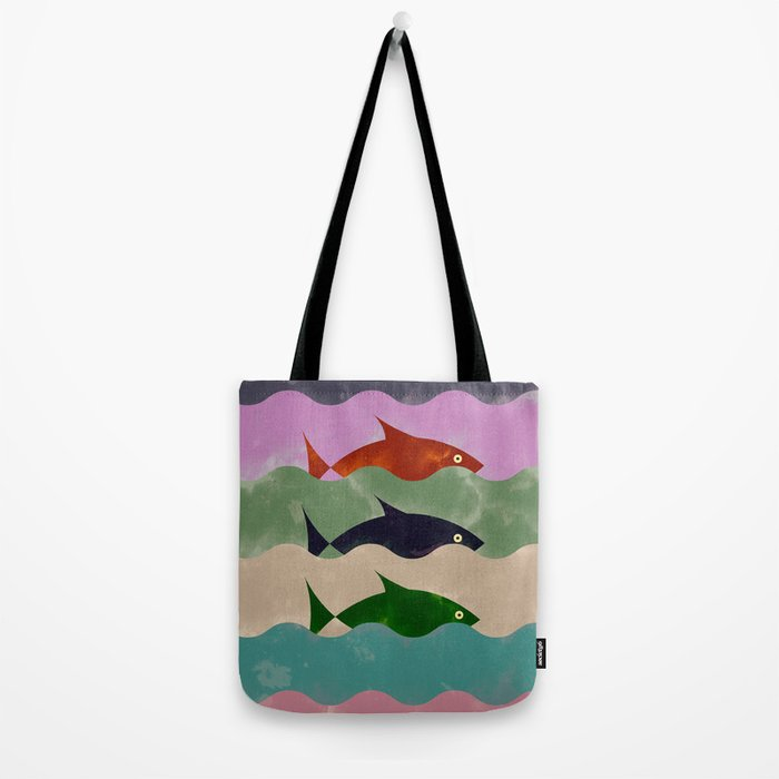 How Much is The Fish Tote Bag