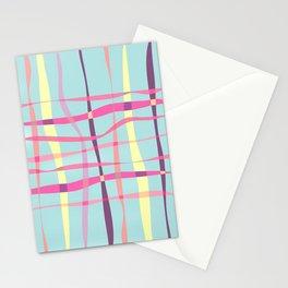 Pop-Stripes #society6 #decor #buyArt Stationery Cards