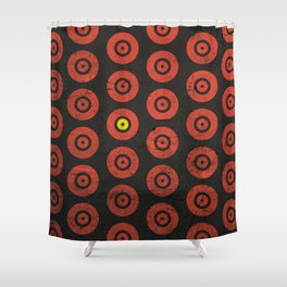 The Big Brother Shower Curtain