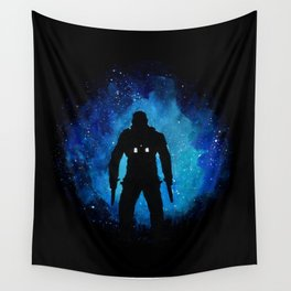 Peter Quill - Guardians of the Galaxy Wall Tapestry